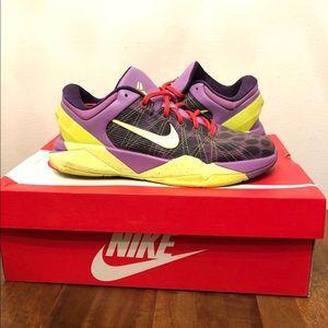 Nike Shoes - Nike Kobe 7 Cheetah